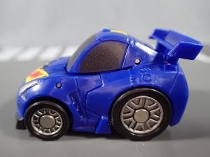 トランスフォーマー QT17 トラックス(シボレー コルベット C7)004
