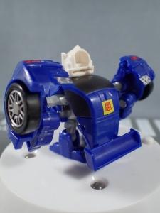 トランスフォーマー QT17 トラックス(シボレー コルベット C7)006