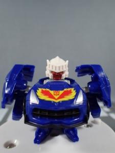 トランスフォーマー QT17 トラックス(シボレー コルベット C7)007