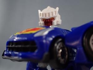 トランスフォーマー QT17 トラックス(シボレー コルベット C7)014