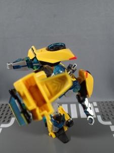 トランスフォーマー TAV29 バンブルビーシュプリームモード025