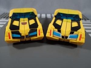 トランスフォーマー TAV29 バンブルビーシュプリームモード046