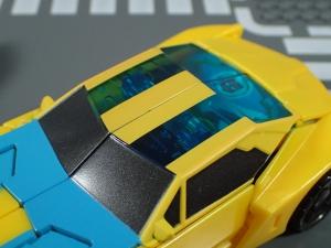 トランスフォーマー TAV29 バンブルビーシュプリームモード049