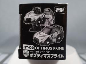 キュートランスフォーマー・QT-Mオプティマスプライム(マッハ車検GT-R R35)002