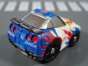 キュートランスフォーマー・QT-Mオプティマスプライム(マッハ車検GT-R R35)006