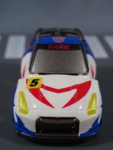 キュートランスフォーマー・QT-Mオプティマスプライム(マッハ車検GT-R R35)008
