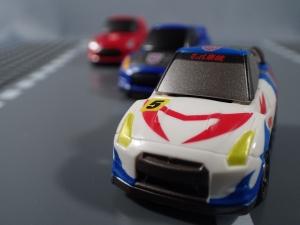 キュートランスフォーマー・QT-Mオプティマスプライム(マッハ車検GT-R R35)016