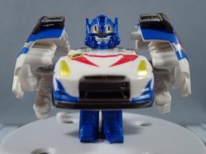 キュートランスフォーマー・QT-Mオプティマスプライム(マッハ車検GT-R R35)017