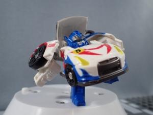 キュートランスフォーマー・QT-Mオプティマスプライム(マッハ車検GT-R R35)029