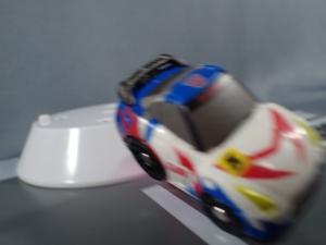 キュートランスフォーマー・QT-Mオプティマスプライム(マッハ車検GT-R R35)030
