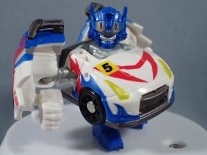 キュートランスフォーマー・QT-Mオプティマスプライム(マッハ車検GT-R R35)035