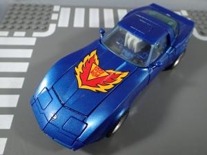 トランスフォーマー マスターピース MP-25 トラックス ビークル・フライトモード009