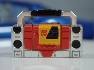 トランスフォーマー マスターピース MP-25 トラックス ビークル・フライトモード014