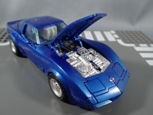 トランスフォーマー マスターピース MP-25 トラックス ビークル・フライトモード018