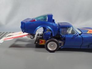 トランスフォーマー マスターピース MP-25 トラックス ビークル・フライトモード024