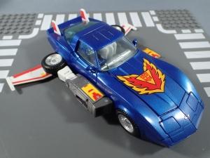 トランスフォーマー マスターピース MP-25 トラックス ビークル・フライトモード026