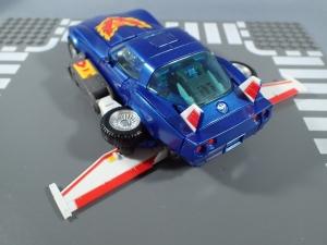 トランスフォーマー マスターピース MP-25 トラックス ビークル・フライトモード027