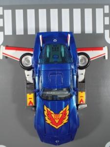 トランスフォーマー マスターピース MP-25 トラックス ビークル・フライトモード029