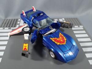 トランスフォーマー マスターピース MP-25 トラックス ロボットモード006