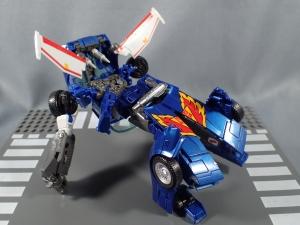 トランスフォーマー マスターピース MP-25 トラックス ロボットモード007