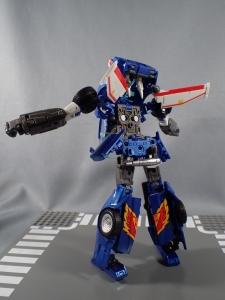 トランスフォーマー マスターピース MP-25 トラックス ロボットモード008