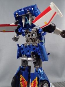 トランスフォーマー マスターピース MP-25 トラックス ロボットモード009