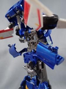トランスフォーマー マスターピース MP-25 トラックス ロボットモード010