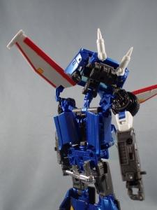 トランスフォーマー マスターピース MP-25 トラックス ロボットモード012