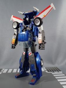 トランスフォーマー マスターピース MP-25 トラックス ロボットモード014