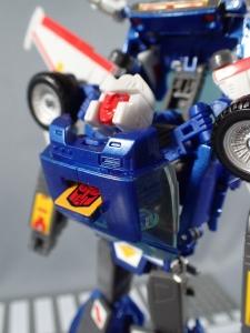 トランスフォーマー マスターピース MP-25 トラックス ロボットモード015
