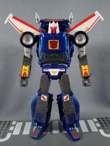 トランスフォーマー マスターピース MP-25 トラックス ロボットモード016