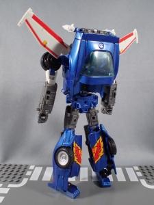 トランスフォーマー マスターピース MP-25 トラックス ロボットモード017