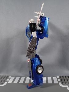 トランスフォーマー マスターピース MP-25 トラックス ロボットモード018