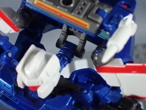 トランスフォーマー マスターピース MP-25 トラックス ロボットモード021