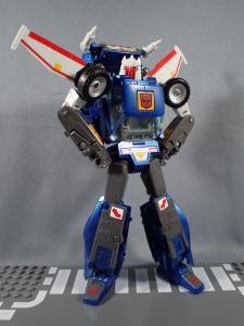 トランスフォーマー マスターピース MP-25 トラックス ロボットモード023