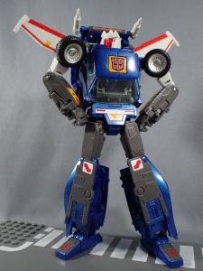 トランスフォーマー マスターピース MP-25 トラックス ロボットモード024