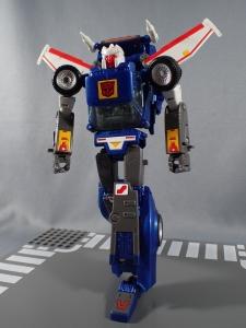 トランスフォーマー マスターピース MP-25 トラックス ロボットモード025