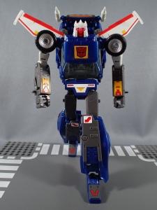 トランスフォーマー マスターピース MP-25 トラックス ロボットモード026