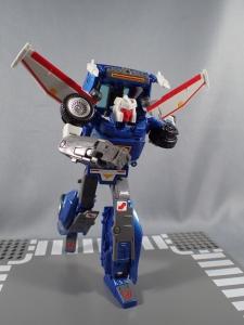 トランスフォーマー マスターピース MP-25 トラックス ロボットモード027