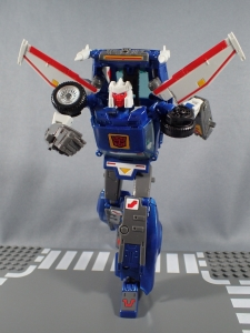 トランスフォーマー マスターピース MP-25 トラックス ロボットモード028
