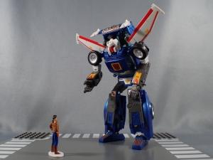 トランスフォーマー マスターピース MP-25 トラックス ロボットモード029
