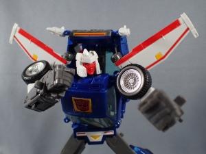 トランスフォーマー マスターピース MP-25 トラックス ロボットモード034