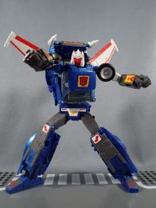 トランスフォーマー マスターピース MP-25 トラックス ロボットモード036