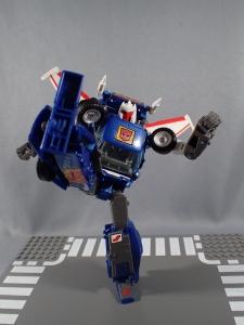 トランスフォーマー マスターピース MP-25 トラックス ロボットモード037