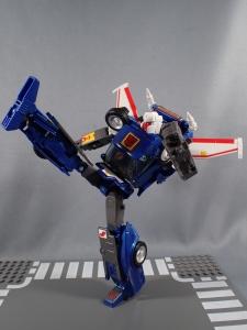 トランスフォーマー マスターピース MP-25 トラックス ロボットモード038