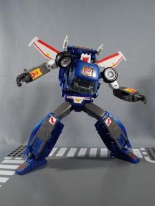 トランスフォーマー マスターピース MP-25 トラックス ロボットモード039