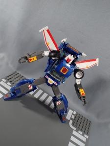 トランスフォーマー マスターピース MP-25 トラックス ロボットモード040