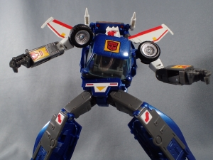 トランスフォーマー マスターピース MP-25 トラックス ロボットモード041