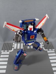 トランスフォーマー マスターピース MP-25 トラックス ロボットモード043