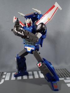 トランスフォーマー マスターピース MP-25 トラックス ロボットモード045